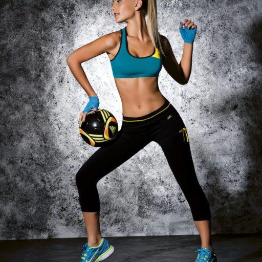 Porque debo usar un TOP deportivo durante mi entrenamiento?